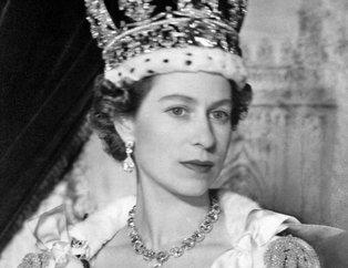 Kraliçenin tacındaki milyonluk sır
