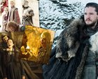 Game Of Thrones 8  sezon 3  bölüm ne zaman nereden şifresiz