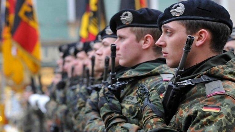 Alman ordusu dökülüyor! O rapor ortaya çıktı...