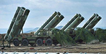Dışişleri Bakanı Çavuşoğlu'dan ABD'ye S-400 ve F-35 resti!