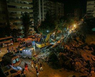 SON DAKİKA İZMİR: 6.6'lık depremin ardından merak ediliyordu! 111 yılda 8 tane daha olmuş...