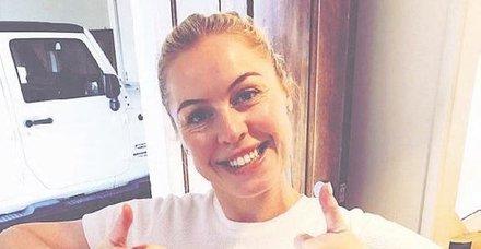 Avustralyalı Jessica Niall, Türkiye'dan aldığı ipek kese ile hem aknelerinden kurtuldu hem de zengin oldu