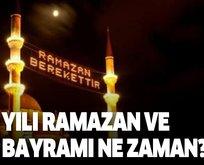 2020 Ramazan ayı ve Kurban bayramı ne zaman başlangıç tarihi