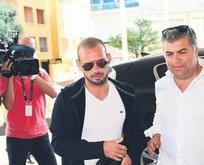 Sneijder dönüyor iddiası!