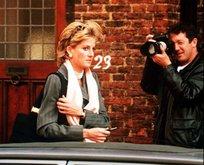 Lady Diana'ya ait çok özel bilgiler ortaya çıktı
