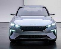 Yerli otomobil TOGG için heyecanlandıran gelişme