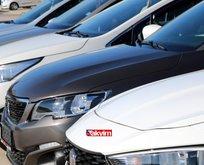 100 bin TL altı Honda, Toyota, Fiat, Opel, Ford model araçlar!