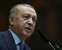 Başkan Erdoğan'ın avukatından RTÜK'e Halk TV şikayeti