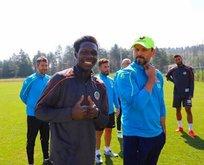Flaş itiraf: F.Bahçe beni istedi ama ben Beşiktaş'ı tercih ettim