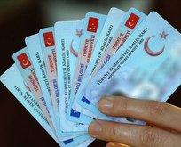 Kimlik, pasaport ve sürücü belgesi ücretleri...