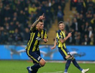 İtalyanlar onun için Fenerbahçe'nin kapısını çaldı