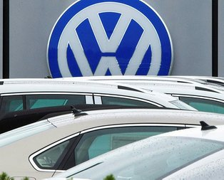 Volkswagen'den dev yatırım! Tam 60 milyar euro...
