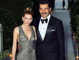 Sinem Kobal ve Kenan İmirzalıoğlu boşanıyor mu? İlk açıklama Sinem Kobal'dan geldi
