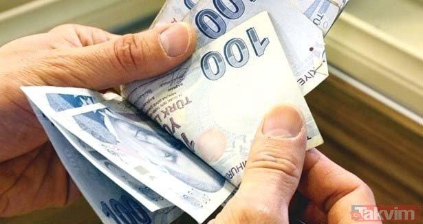 Emekliye 684 TL   Güncel emekli maaşı ne kadar olacak?