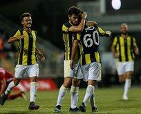 İzmir'de kardeş payı!
