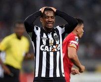 Brezilyalı yıldıza şok! Tecavüzden 9 yıl yatacak