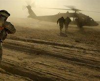Rusya, ABD'nin IŞİD komutanlarını neden tahliye ettiğini açıkladı