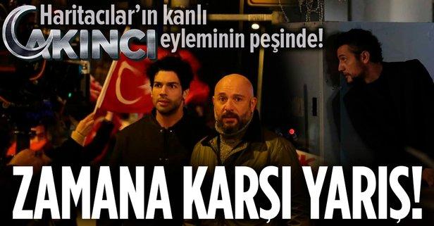 Her saniye Akıncı ve İstanbul'un aleyhine işliyor!