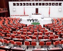 CHP, HDP ve İYİ Parti'nin önerileri Meclis'te reddedildi