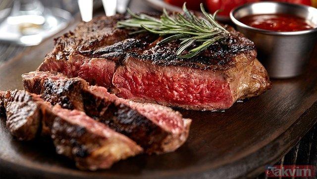 Bu yiyecekler beyninizi tüketiyor! İşte beyne zarar veren besinler...