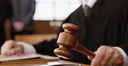 Son dakika haberi: Eski Danıştay Üyesi Dinç'e FETÖ'den 7 yıl 6 ay hapis cezası