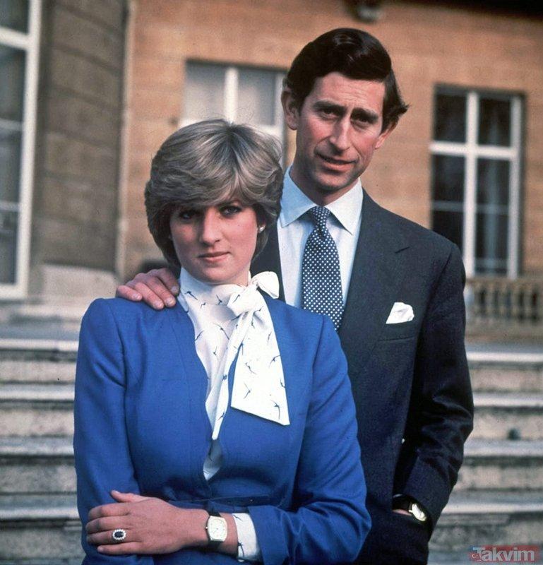 Prenses Diana'nın ölümünün perde arkası! İngiliz ajandan kan donduran itiraf