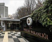 Türkiye'den Moldova'nın Kudüs kararına tepki