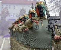 Jandarma 22 bin askeri personel alıyor