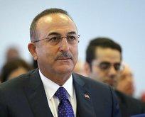 Bakan Çavuşoğlu'ndan flaş NATO açıklaması