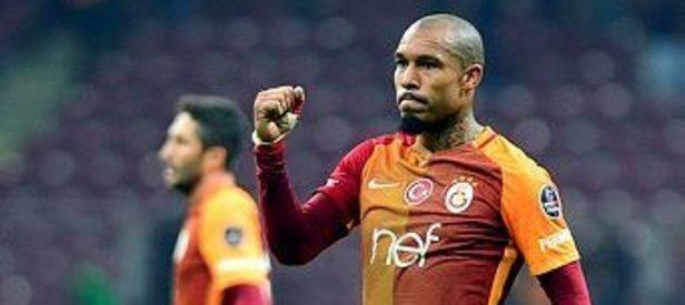 De Jong, Adana'ya karşı da yok