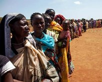 Güney Sudan'da savaşın tek kaybedeni halk
