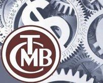 Merkez Bankası yıl sonu tahminlerini güncelledi
