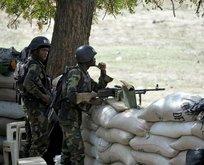 Nijeryada Boko Haramla mücadele