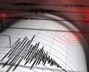 Erzincan Çayırlı'da deprem! 19 Kasım AFAD ve Kandilli son depremler listesi...