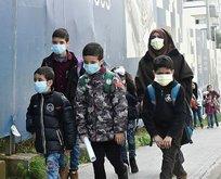 İran'da koronavirüs paniği! Eğitime ara verildi