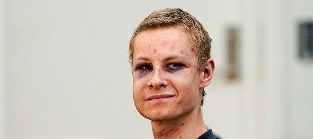 Norveç'te cami saldırganı Philip Manshaus suçunu kabul etti