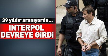 39 yıldır aranıyordu! İnterpol devreye girdi! Cesare Battisti gözaltına alındı