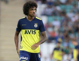 Fenerbahçe'de Luiz Gustavo için büyük ikilem! Ayrılabilir...