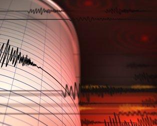 Çankırı'da 4.3 şiddetinde bir deprem daha!