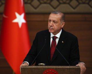 Başkan Erdoğan ABD ve Avrupa'yı afallattı!