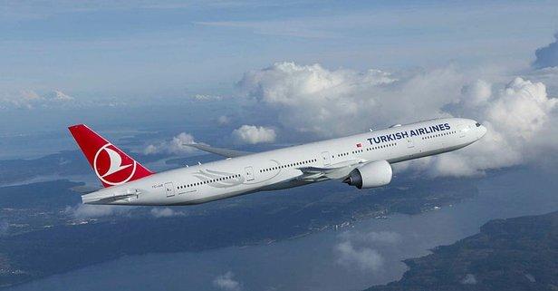 THY'den yurt içine ucuza uçak bileti fırsatı