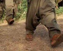 PKK'lı teröristler işçilere saldırdı!