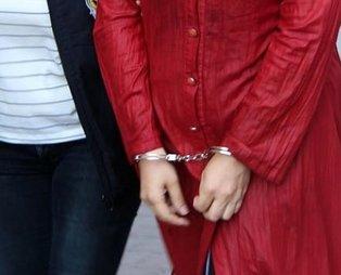 Son dakika: Firari eski hakim Nalan Can tutuklandı