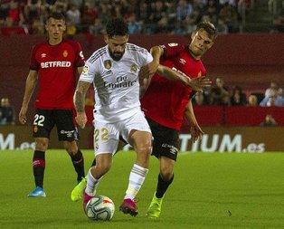 G.Saray maçı öncesi R.Madrid'e şok!