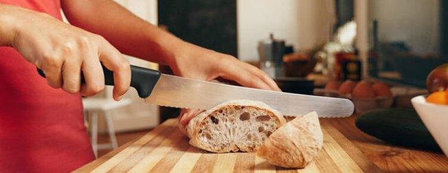 Ekmekte büyük oyun! Eğer kestiğinizde delik delik oluyorsa...