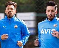 Fenerbahçe'de derbi öncesi yüzleri güldüren gelişme