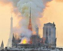 Notre Dame'in kalbi