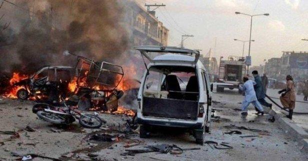 Mitinge bombalı saldırı: En az 128 ölü