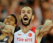Ramil Guliyev, Avrupa Atletizm Şampiyonasında finalde