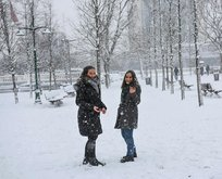 İstanbul için peş peşe uyarılar: Kar geri mi dönüyor?